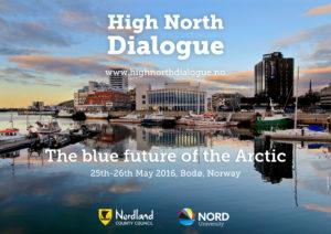 High North Dialogue 2016