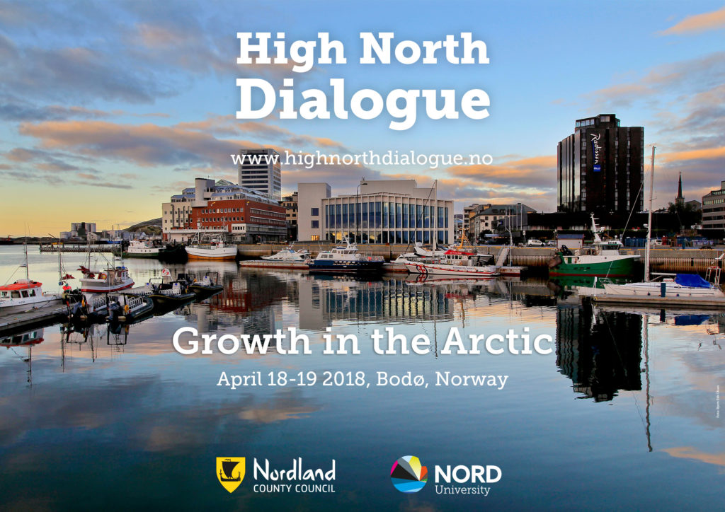HND18 Growth in the Arctic