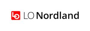 LO Nordland logo