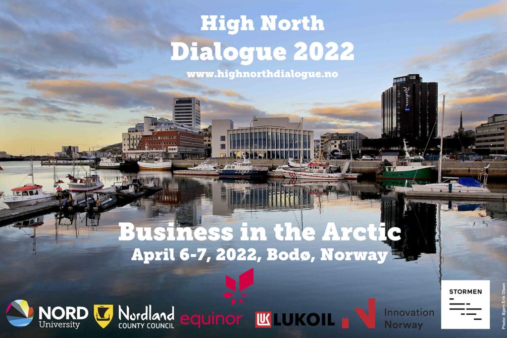 High North Dialogue 2022
